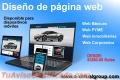 Desarrollo de Páginas Web Administrables