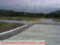 TERRENO PLANO LISTO PARA CONSTRUIR RUTA HACIA PACIFICO KM 32.5 AMATITLAN, GARITA, FINANCIA