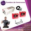 ELECTRODOMESTICOS INVERTER!