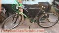 Bicicleta grande para hombre numero 26