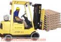 Vendo Montacargas Electrico tel 8095350000