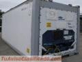 Refrigerados Vendo Alquilo Tel 8095350000