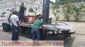 Gruas Malecon Servicio 24 horas