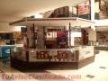 Se alquila local, kiosko comercial en el mall San Pedro, excelente ubicación!