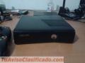 VENDO XBOX 360 SLIM RGH CON DISCO DURO Y 15 JUEGOS GRABADOS