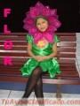 Confeccion vestidos con material reciclado ECOLOGICOS DISFRACES princesas robot