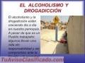 CLINICA RECUPERACION DROGAS