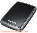 Disco Duro externo Marca Samsung