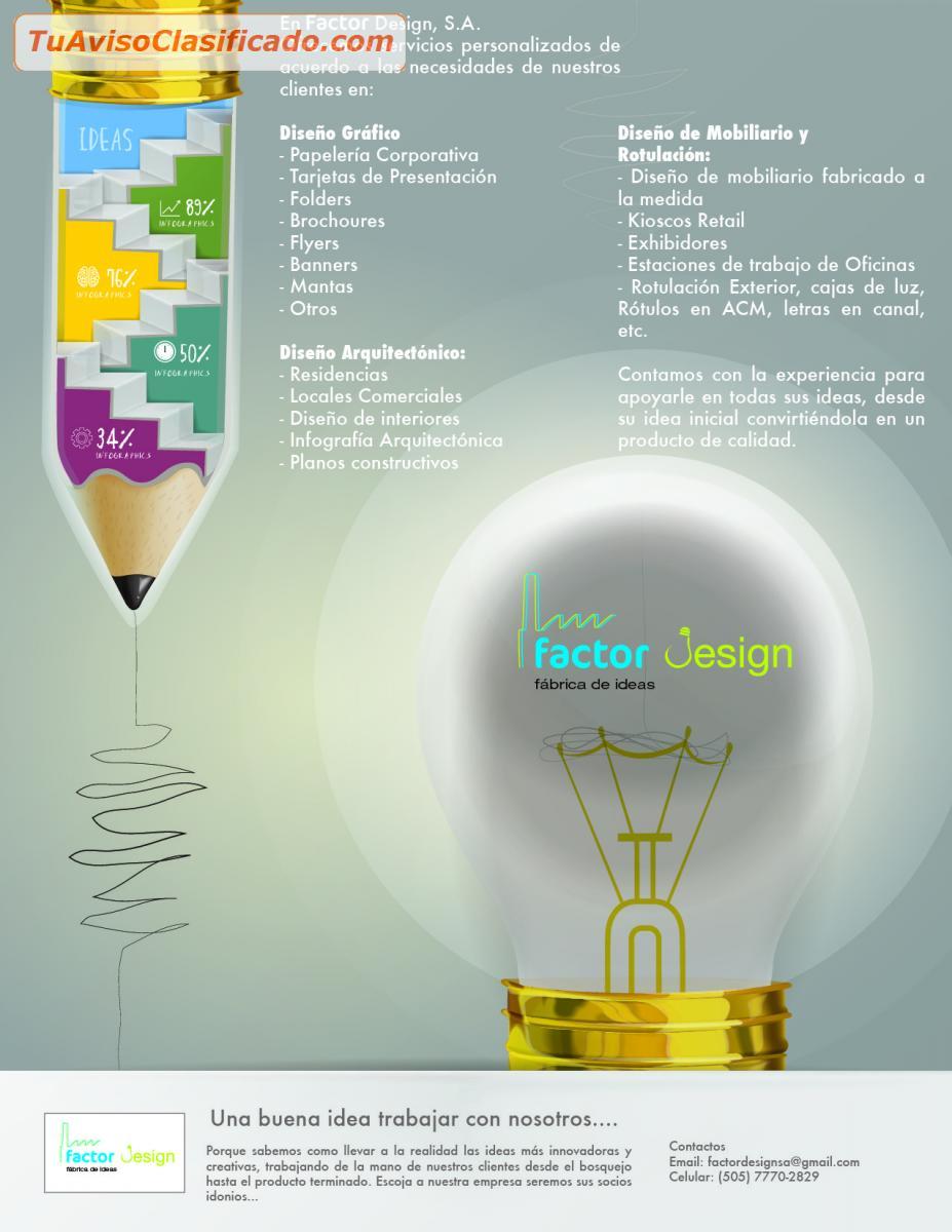 Empresas e industrias en for Empresas de arquitectura
