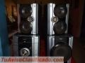 Vendo equipo de sonido Sistema Sony MHC- GX450 3 -Disc CD