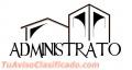 ADMINISTRATO Administracion de Condominios, residenciales o propiedades