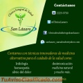 Clinica de Salud Integral San Lazaro