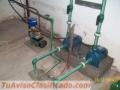 Tecnico de bombas de agua en caracas - servicio tecnico maft