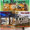"Travel Adventures. Viaje a zoologico ""Aurora"", Guatemala."