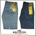Pantalones para Dama y Caballero varias marcas a Q75