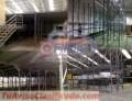 Fabricacion De Racks, Mini Racks, Estanteria Industrial, Mezzaninas Y Tuneles