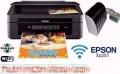 Vendo 1 plancha SUBLIMADORA marca Metalbox + 2 Impresoras Epson tinta continua