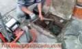 Plomeria expertos en destapes de cañerias,reparaciones de tuberias en maracaibo