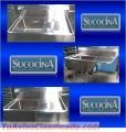 Lavatrasto Industriales - SUCOCINA
