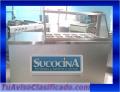 Bufetera Industrial Nueva -SUCOCINA