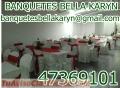 Alquifiestas Guatemala Banquetes Economico Servifiestas Guatemala Catering