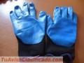 Venta de guantes nitro para la construccion
