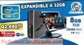 Computadoras HP INTEL CORE I5 a Q2,690.00 Con 8Gb RAM Contamos Con 10 Visa Cuotas Q269.00