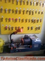 Cerrajería y fotocopiadora