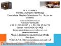 Rectificación de Partida abogado caracas venezuela