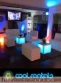 Alquiler de lamparas led, movibles, para todo tipo de eventos, plasmas y estructuras truss