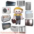 Curso de Refrigeracion Domestica y Comercial en DVD