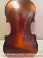 Violín antonio stradivarius 1713 cremonennses