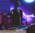 DJ - ORQUESTA - HOMBRE ORQUESTA - ANIMACION PARA EVENTOS MATRIMONIOS, ETC.....