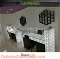 Mesas de manicure_#Decorarte_GT