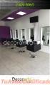 MARCO DE ESPEJO para salones de belleza → Decorarte_gt