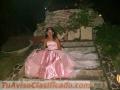 Vestido de 15 HERMOSO E INTACTO!!