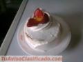 Pastelitos para cumpleaños, convivios, y eventos sociales