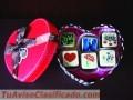Chocolates San Valentín Amor y Amistad