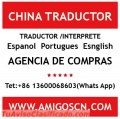 Traductor e interprete chino espanol en guangzhou shenzhen hongkong china