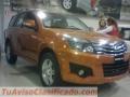 Camioneta SUV 4x2 Great Wall Haval 3, año fab. 2012