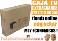 Cajas de mudanzas: 640:04-19:37: Cajas de cartón embalaje