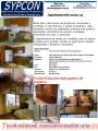 Apartamento Penthouse zona 14 en venta o renta
