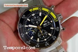 94436d827ca Le empeño o compro sus relojes usados dañados o en buen estado - R...