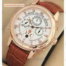 8d5a931d03b Compro reloj patek philippe usado  Compro reloj patek philippe usado ...