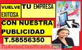 AGENCIA DE  MERCADEO Y PUBLICIDAD SOLIVENUS 58556350