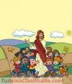 Profesora cristiana especialista niños en. matemática, comunicación llamar. 985685651