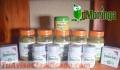 En diferentes presentaciones: Capsulas,polvo y Palitos de Moringa