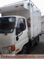 Camión de 3 toneladas para fletes y mudanzas
