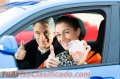 Cursos, clases practicas y validación de conduccion