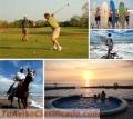 Terreno de playa en venta en gran pacifica resort managua nicaragua us$ 49900